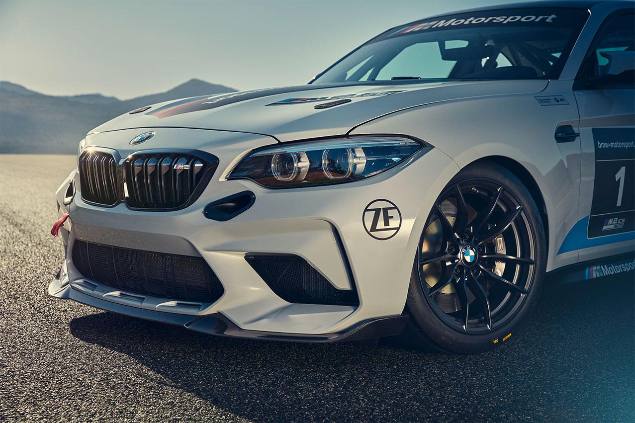 tolimit und BMW M Motorsport bauen Zusammenarbeit aus. 2021 gehen beide mit dem BMW M2 Cup im Rahmenprogramm der DTM an den Start.