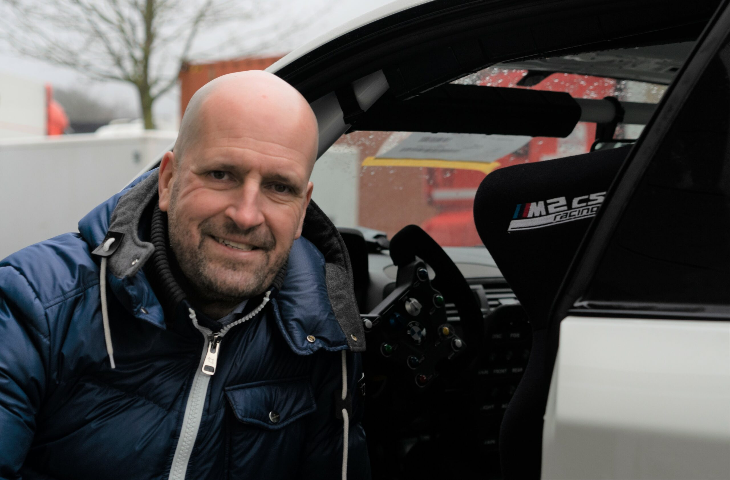 Im Interview: Cup-Leiter Jörg Michaelis