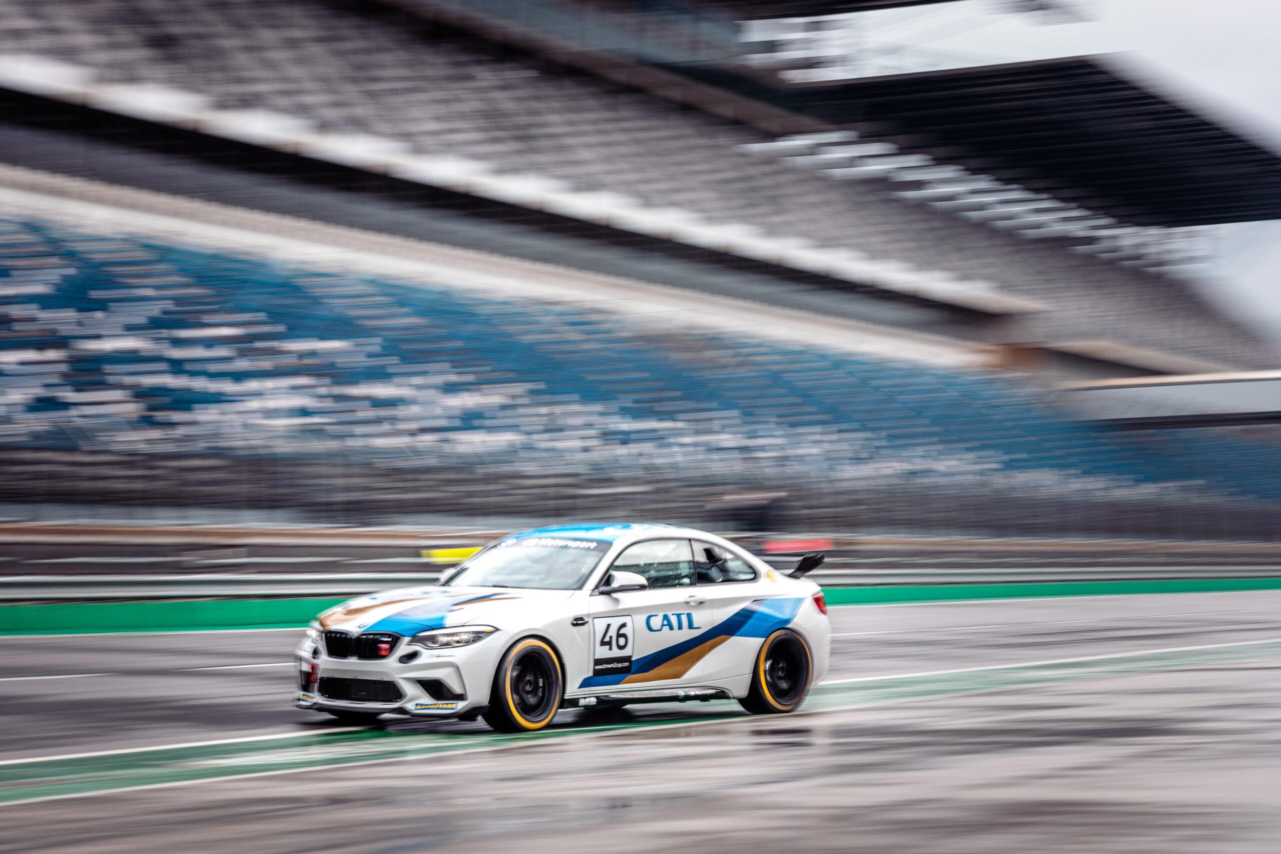 International aufgestellt: BMW M2 Cup präsentiert weitere Fahrer