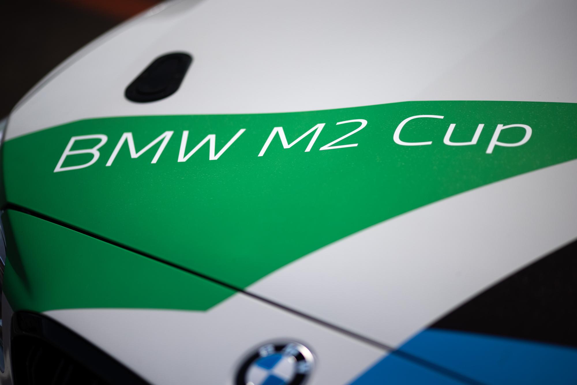 Nachwuchsförderung: BMW M2 Cup und DKM werden Partner
