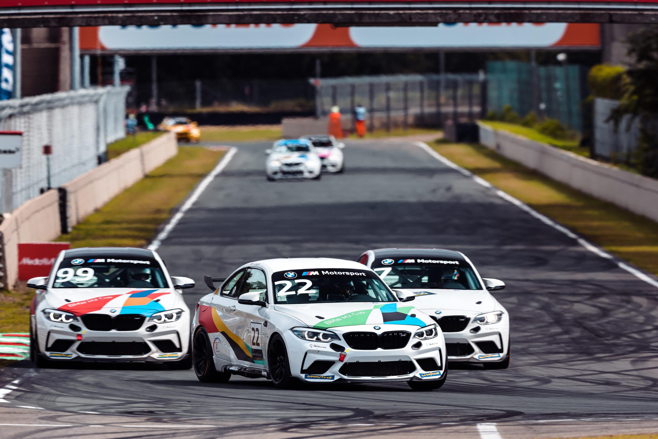 Nürburgring-Gastspiel verspricht Spannung