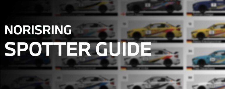 Spotter Guide